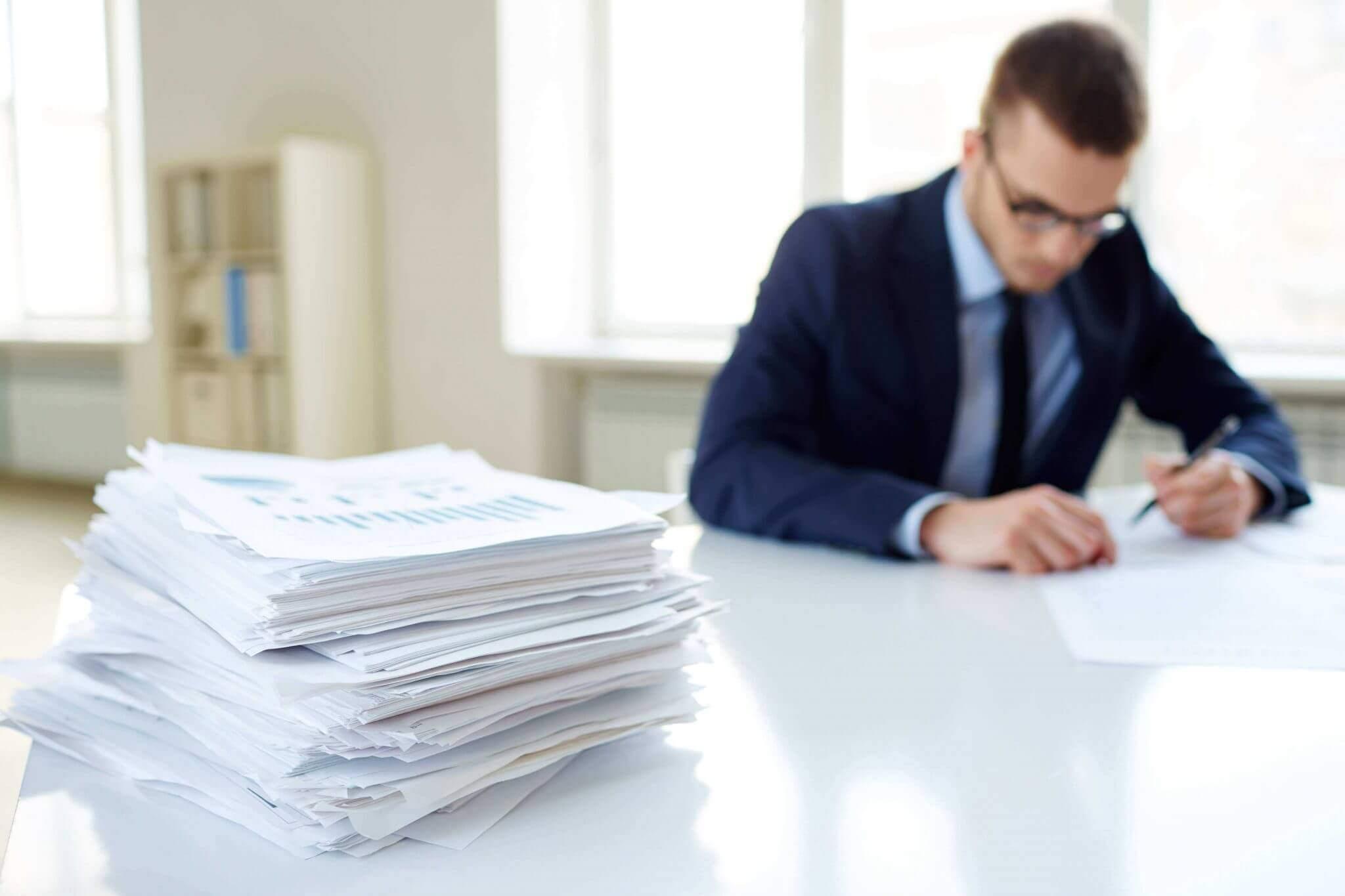 Due diligence er den proces i et virksomhedssalg hvor køberen får adgang til al dokumentation omkring den virksomhed der skal handles.