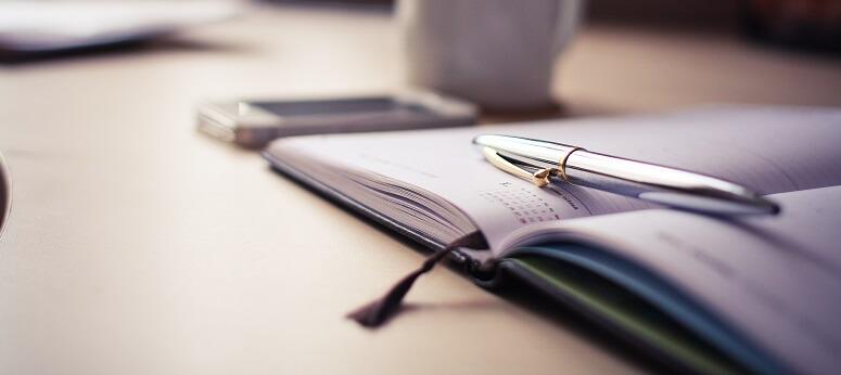 Kuglepen, bog, købsaftale