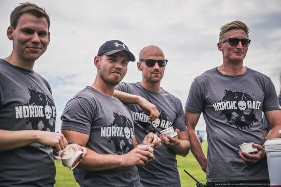 Nordic Race Partner