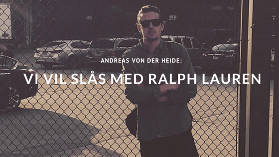 Andreas Von Der Heide