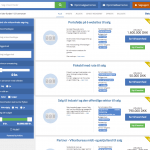 Saxis præsenterer: Danmarks største søgemaskine for virksomheder til salg!