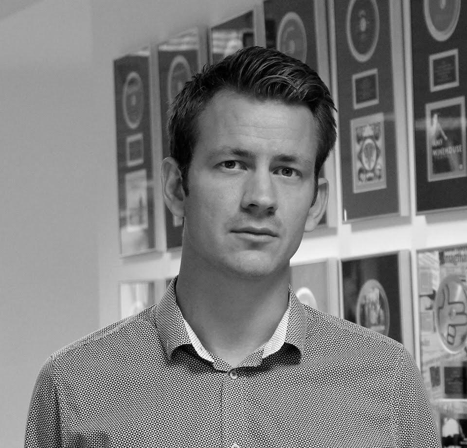 Simon Mark Sørensen, B Group