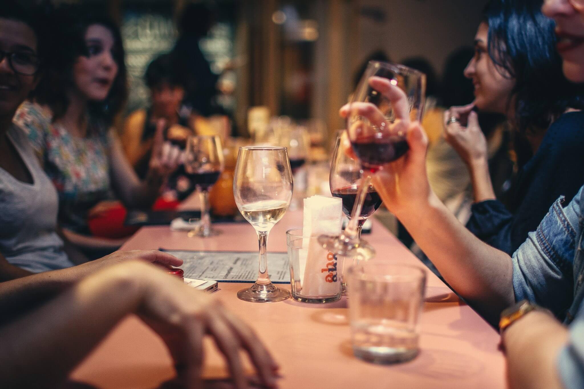køb restaurant - sådan finder du den rette for dig