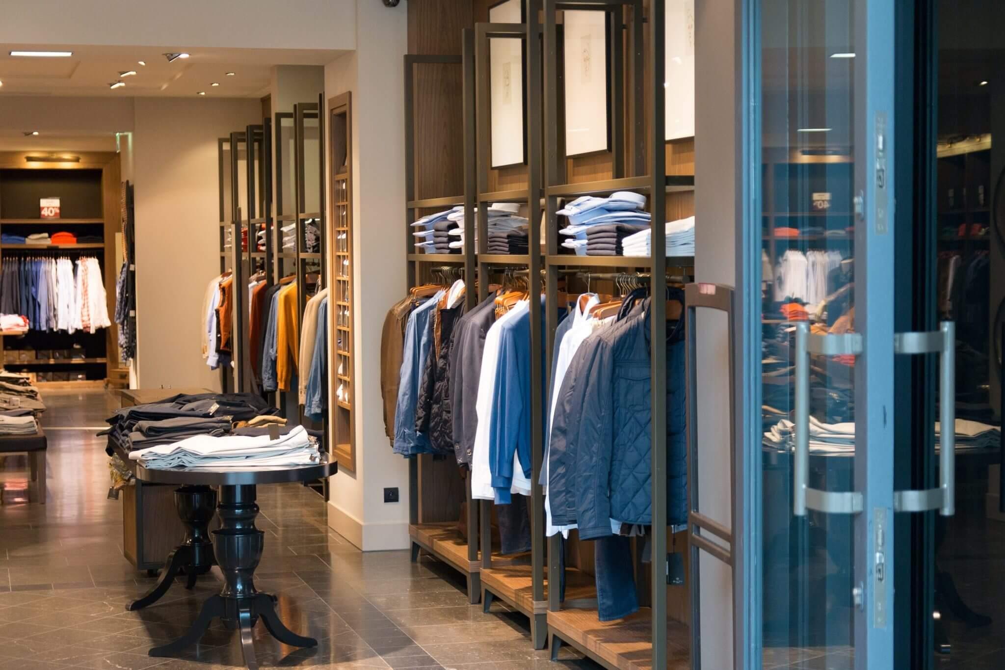 Find butikslokaler i københavn