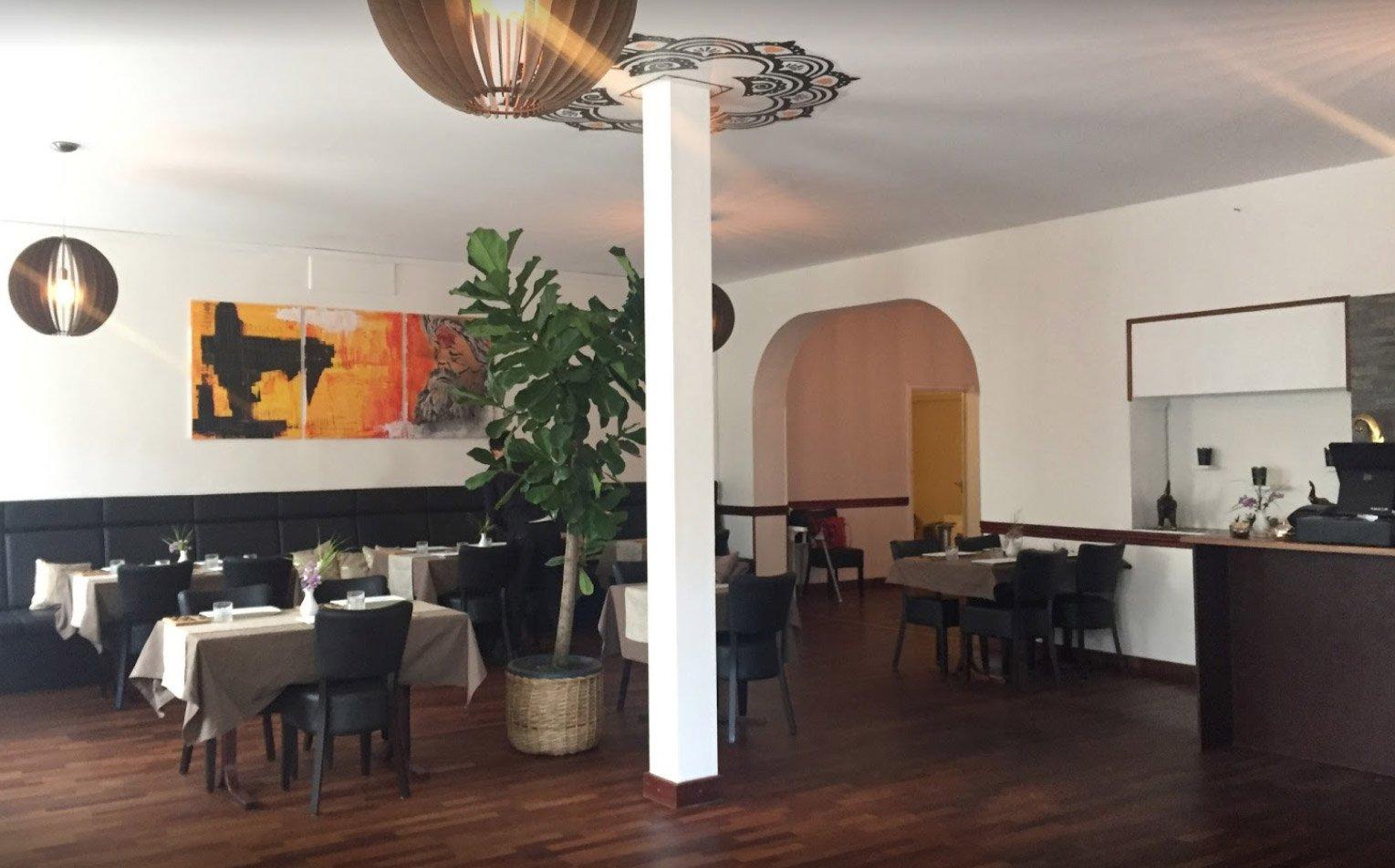 restauranter i fredensborg