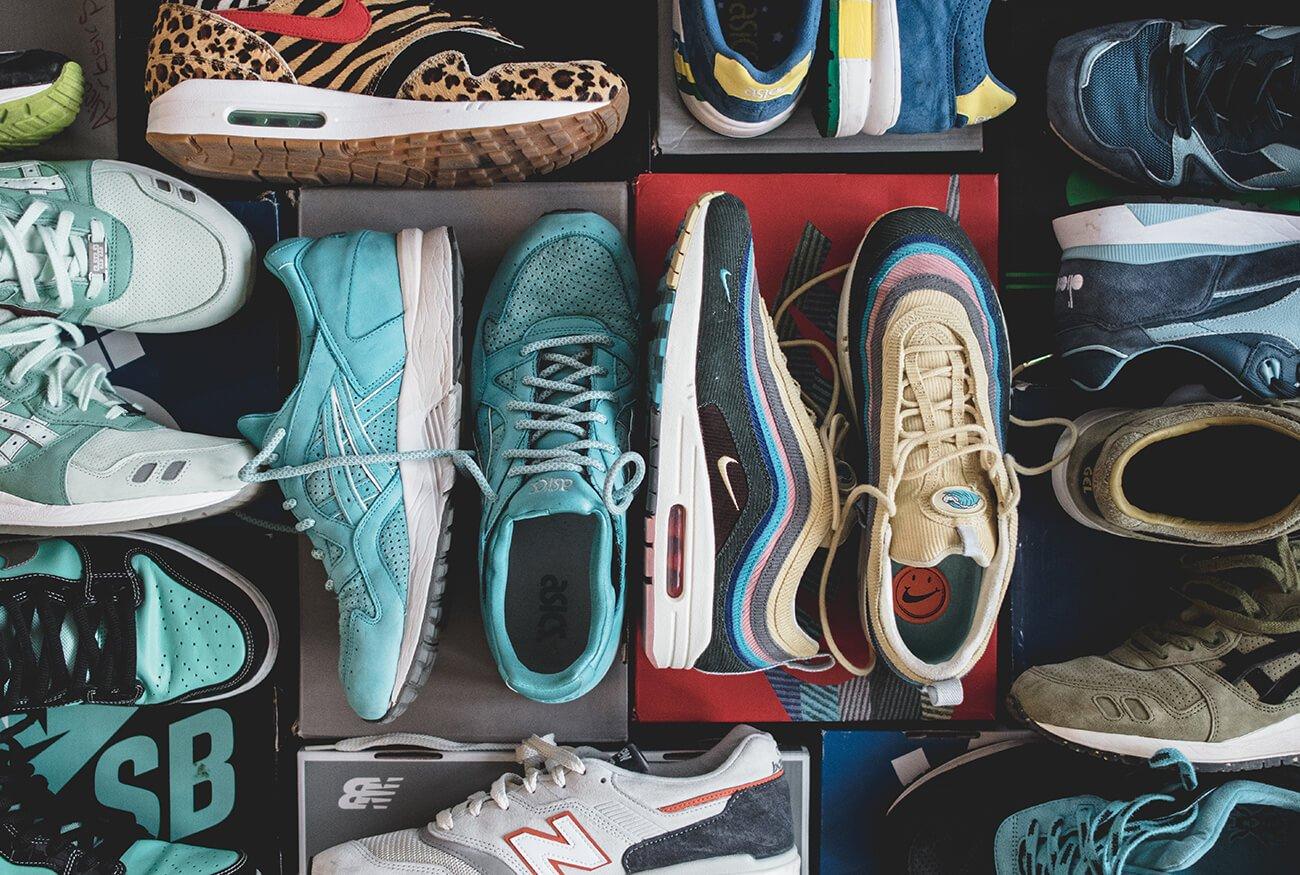 bf783e48681 Webshop med tilbehør til sko og sneakers - 500.000 i omsætning i 2018