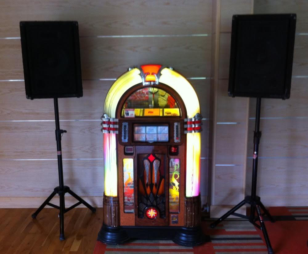 Højmoderne Et af Danmarks ældste Karaoke & Jukebox udlejningsvirksomheder JF-93